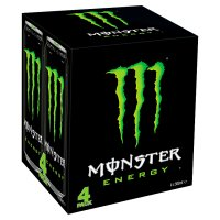Monster Original multipack cans