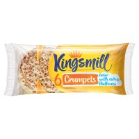 Kingsmill Crumpets