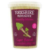 Yorkshire Provender Super Broccoli & Lancashire Cheese