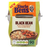 Uncle Ben's Black Bean