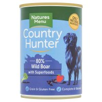 Country Hunter Delicious Wild Boar
