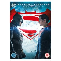 DVD Batman Vs Superman Dawn of Justice