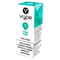 Vype eLiquid Crisp Mint