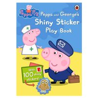 Peppa & Georges Sticker Play