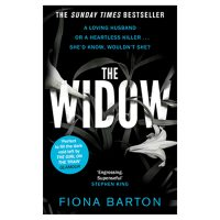 The Widow Fiona Barton