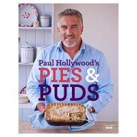 KD Paul Hollywood's Pies & Puds