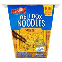 Batchelors chicken deli box noodles