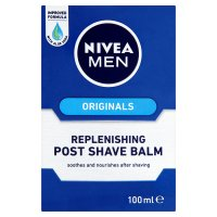 Nivea for men replenishing balm