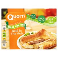 Quorn Toad in the Hole