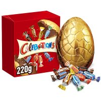 CELEBRATIONS®Large Egg 248g