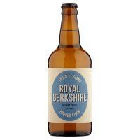 Tutts Clump Royal Berkshire Cider