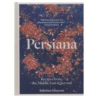 Persiana by Sabrina Ghayour book