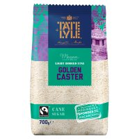 Tate & Lyle golden caster sugar