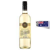McWilliams's Silverwood, Pinot Grigio, Australian, White Wine