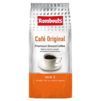 Rombouts café original ground coffee