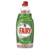 Fairy Platinum Washing Up Liquid