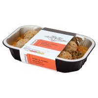 Waitrose 1 Pork & Fennel Meatball Cassoulet