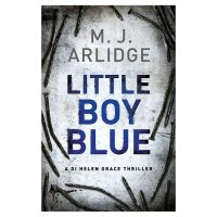Little Boy Blue M J Arlidge