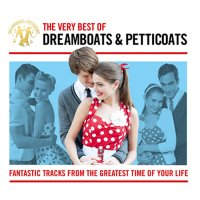 CD Dreamboats & Petticoats