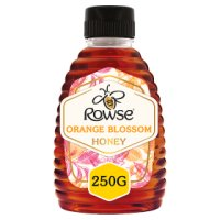 Rowse orange blossom honey