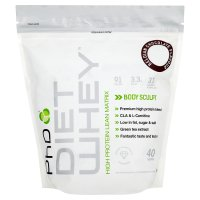 PhD Diet Whey Belgian Chocolate