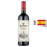 Anciano 3 Year Old Tempranillo Valdepenas Crianza