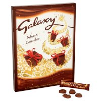 Galaxy Advent Calender