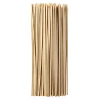 essential Waitrose 100 bamboo skewers