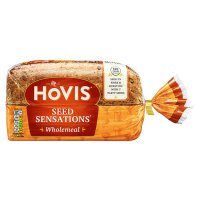 Hovis seed sensations wholemeal seven seed