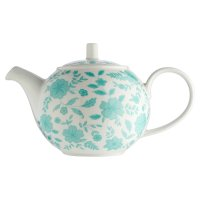 Waitrose Decorated Teapot