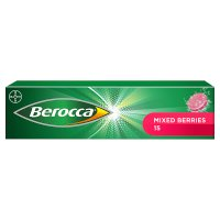 Berocca mixed berries