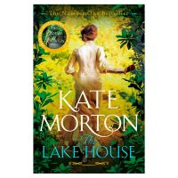 Kate Morton Lake House