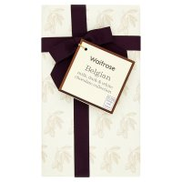 Waitrose Belgian Milk, Dark & White Chocolate Collection