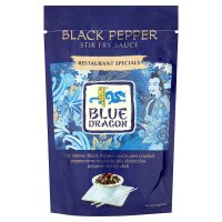Blue Dragon stir fry sauce black pepper