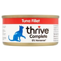Thrive complete 100% tuna