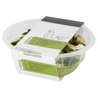 Waitrose 1 chicken & asparagus risotto
