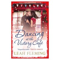 Dancing at the Victory Café Keah Fleming