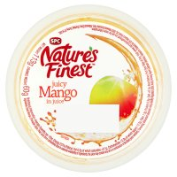 Nature's Finest Mango in Juice