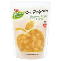 Pie Perfection Bramley apple fruit filling