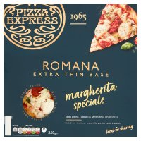 Pizza Express Margherita Speciale