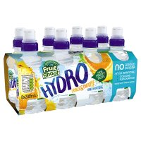 Robinsons fruit shoot hydro orange & pineapple