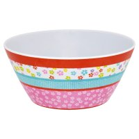 Candy store melamine bowl