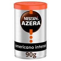 NESCAFE Azera Intenso Instant Coffee 100g