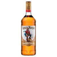 Captain Morgan's Original Spiced Rum