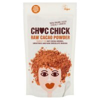 Choc Chick Organic cacao powder