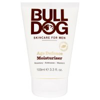 Bulldog Skincare For Men Anti-Ageing Moisturiser