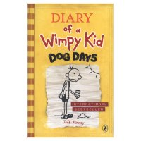 Diary Of A Wimpy Kid 4 Dogs Days