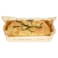 Bertinet Rosemary & sea salt focaccia