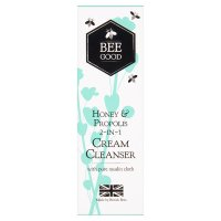 Bee Good 2in1 cream cleanser