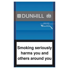 Cheapest cigarettes Dunhill in Kansas